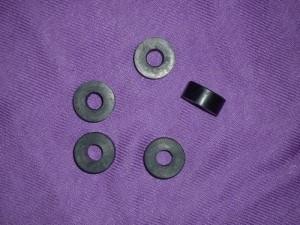 Кольцо носика (ОТ 314) - фото 5908