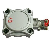 Датчик расхода топлива (импульсов) ДТР