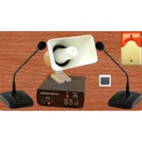 """Переговорное устройство """"ГРОМ-М"""" (система громкой связи и оповещения на АЗС)"""