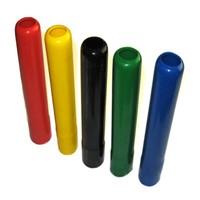 Сгибозащитная насадка на топливораздаточный рукав (желтая, красная, синяя, зеленая, черная)