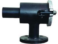 Огнепреградитель угловой ОПУ-50 (предохранитель огневой)