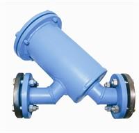 Фильтр жидкости ФЖУ с давлением 1,6 МПа (сварной)