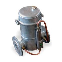 Фильтр жидкости ФЖУ с давлением 0,6 МПа с индикатором загрязнения - фото 5982